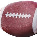 Football Pattern PVC