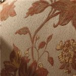 Traditional Floral Fabric