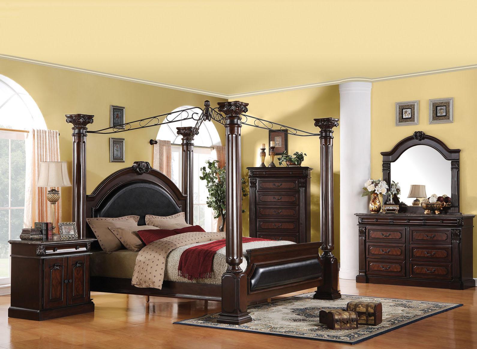 Roman Empire Re By Acme Furniture Del Sol Furniture