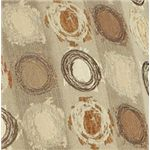 Honey Graphite Fabric