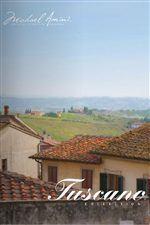 Tuscano Collection Offers the Casual Elegance of the Italian Tuscany Region with the Warmth of the Tuscan Sun
