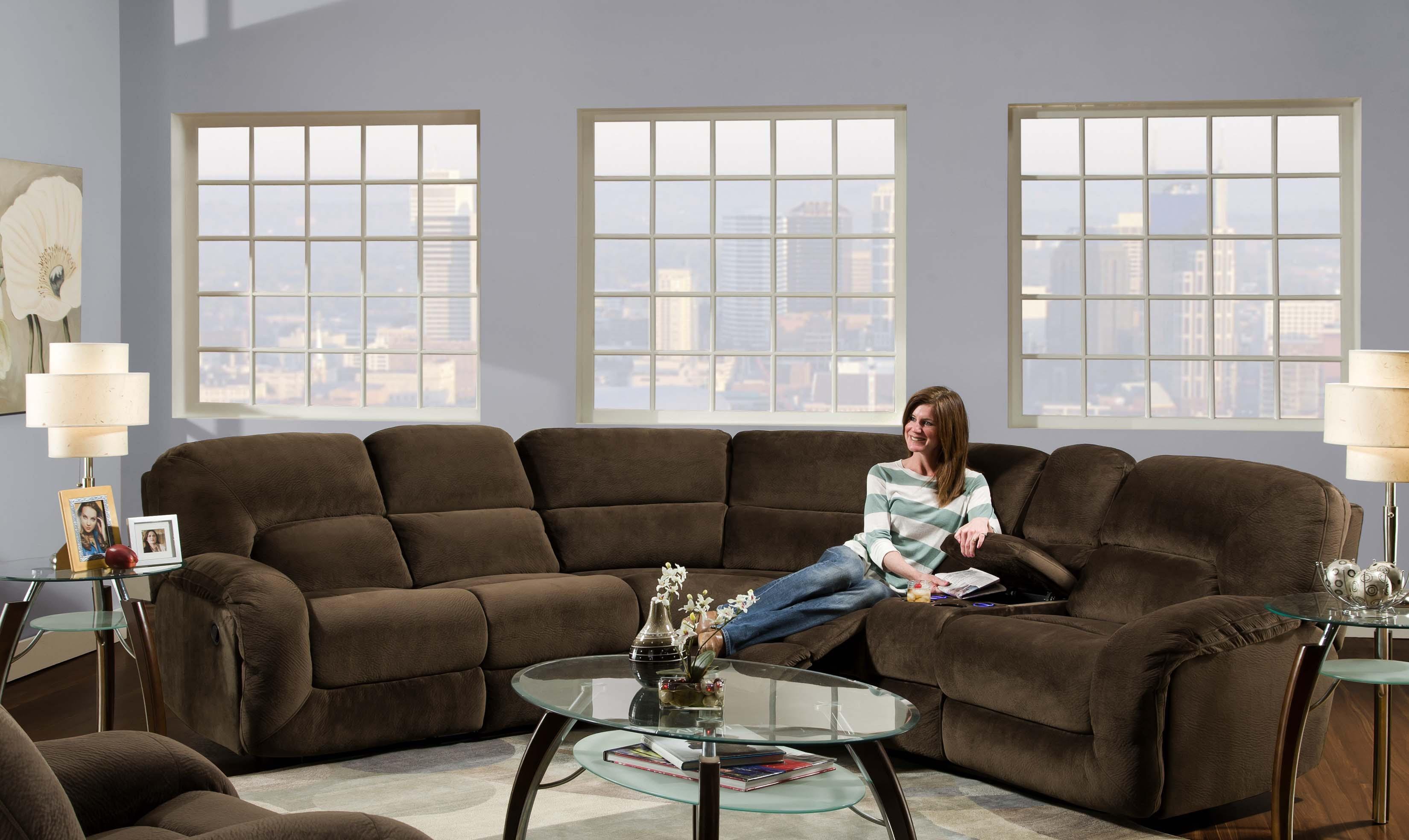 3 Piece Sectional Recliner 3 Piece Sectional Sleeper Sofa
