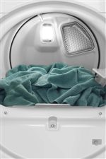 Dryers with the Wrinkle Prevent Option Help Prevent Wrinkles From Setting In and Reduce the Need for Ironing