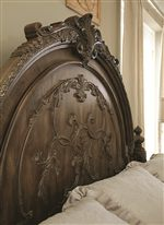 Traditional Elements like Palmette Motifs and Arabesque Moldings Bring Life to any Room