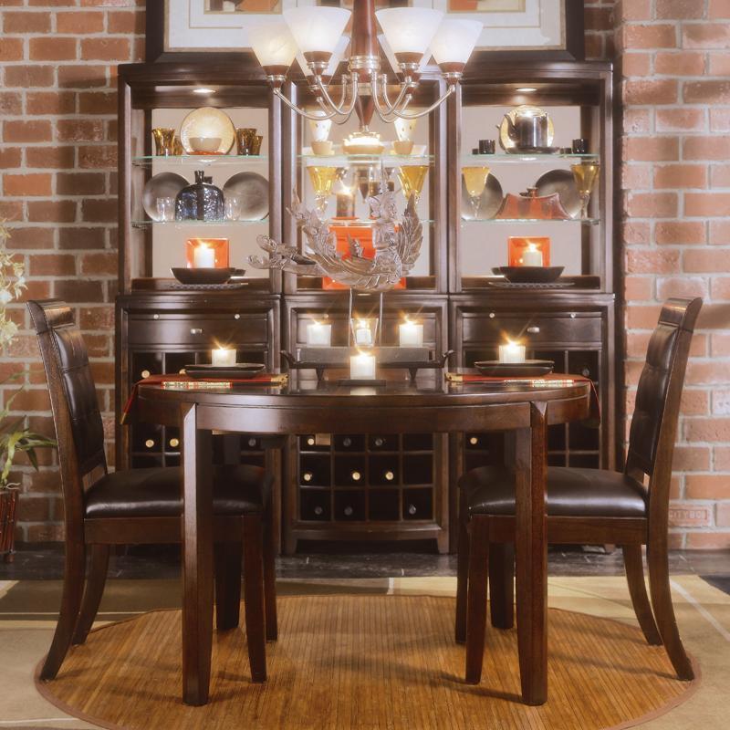 Etonnant American Drew Tribecca 912 636 Splat Side Chair | Northeast Factory Direct  | Dining Side Chairs Cleveland, Eastlake, Westlake, Mentor, Medina, Ohio