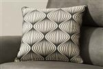 Optional Accent Pillows Add Comfort and Color