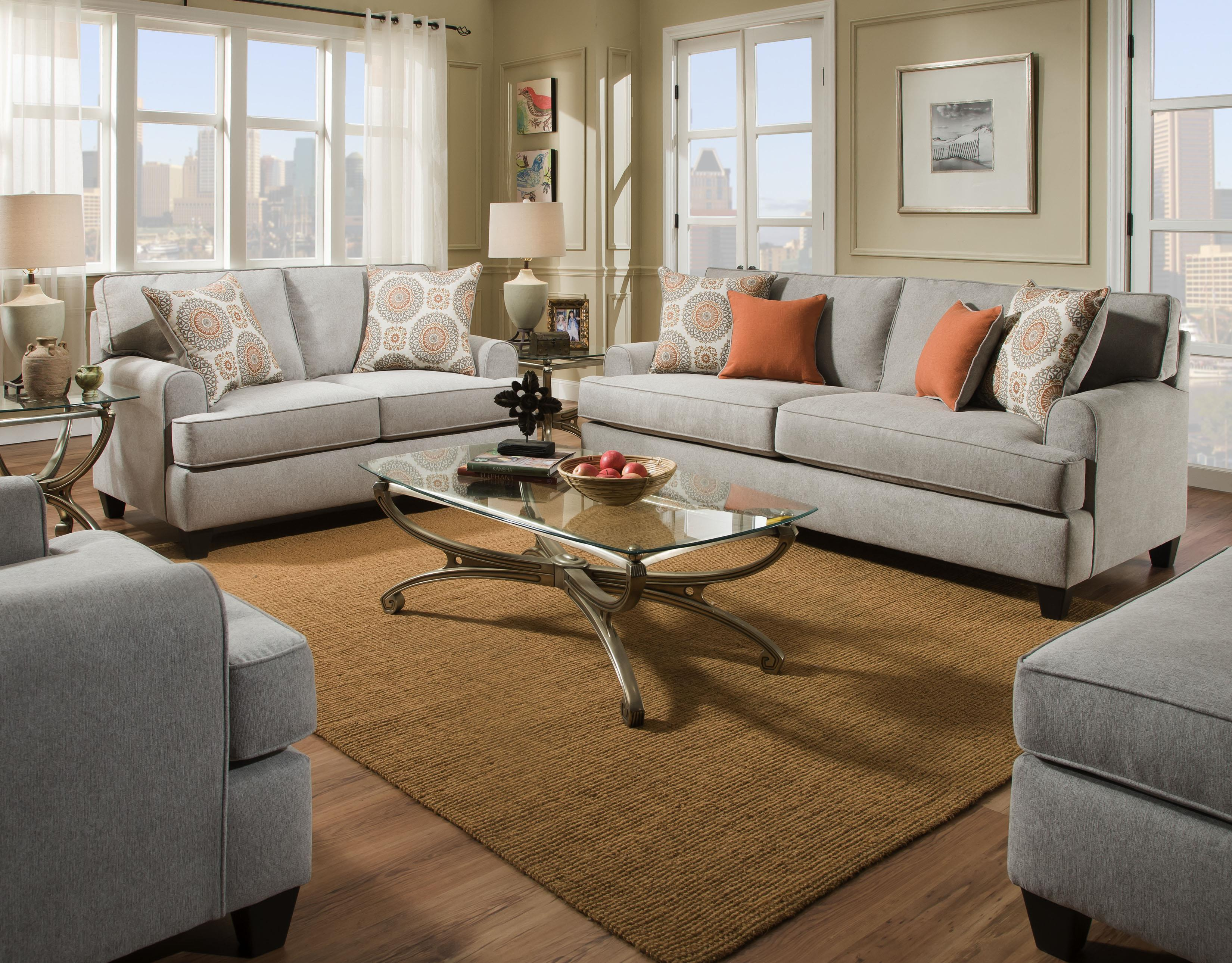 1950 (1950) by American Furniture - Rooms for Less ...