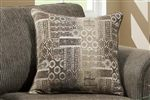 Optional Accent Pillows Add Comfort and Style