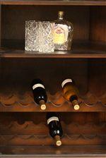 Wine Bottle Cradles