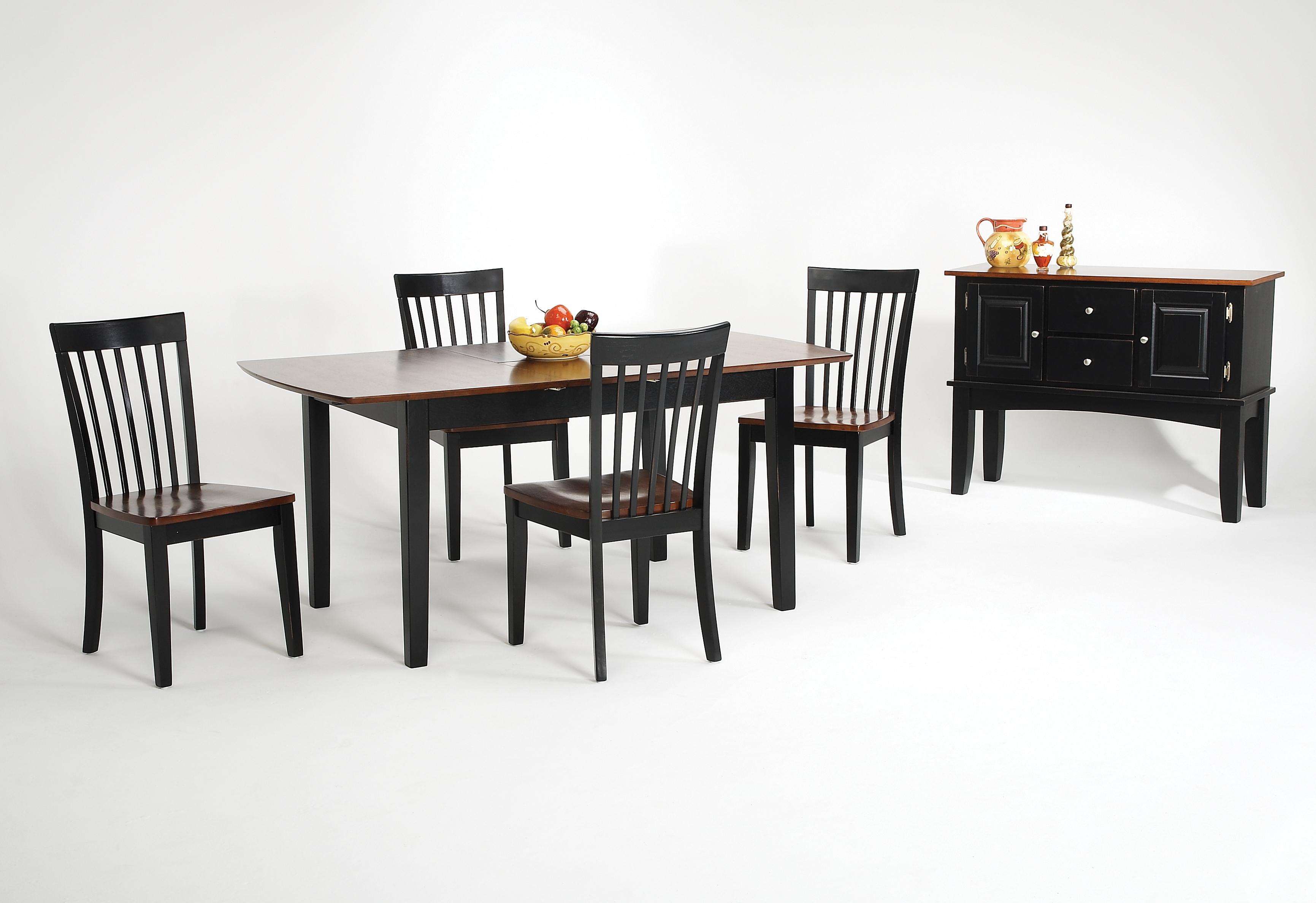Amesbury Chair Newbury and Kensington Contemporary Dining Sets