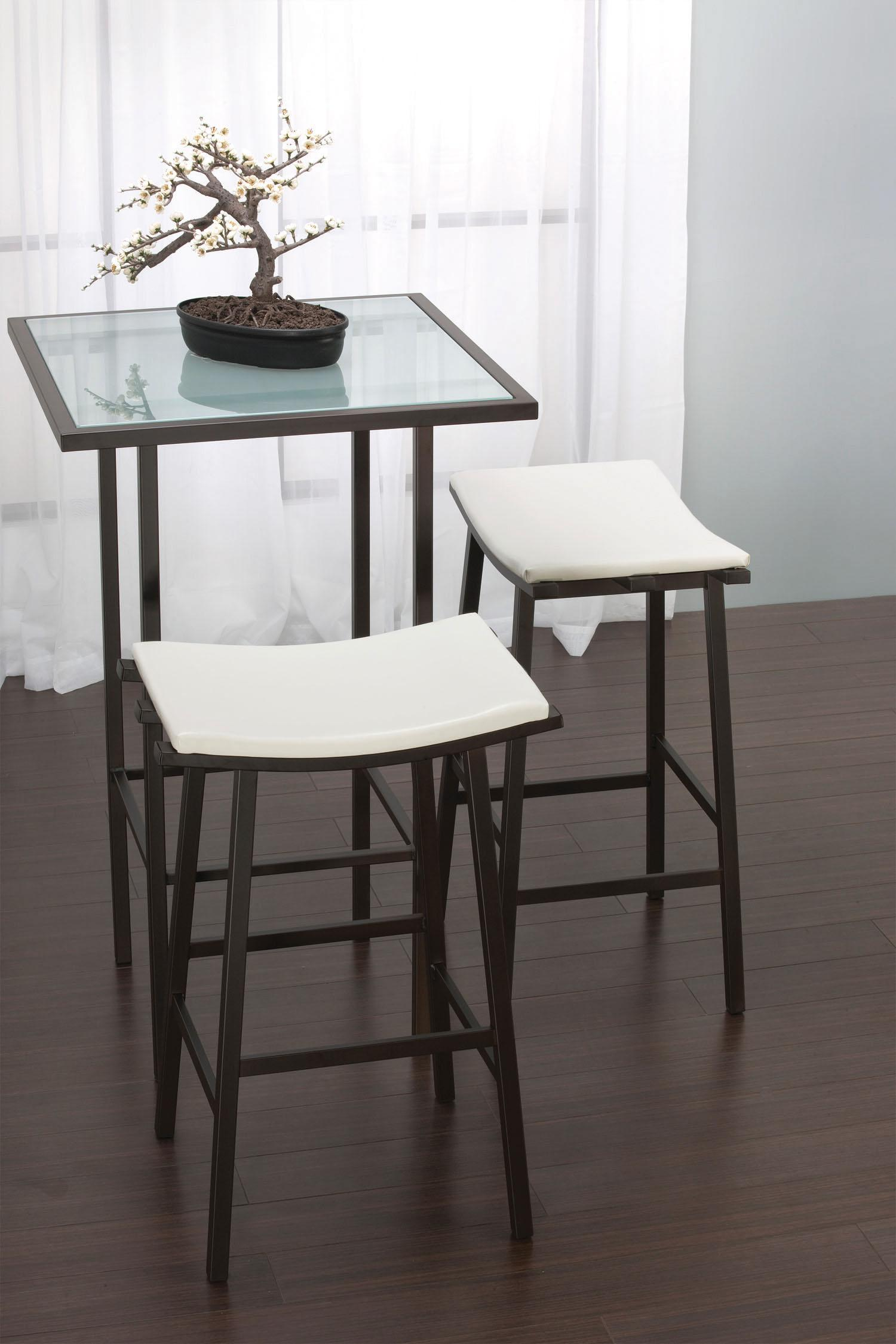 Amisco Aden Dinette Aden Counter Height Table SuperStore Pub