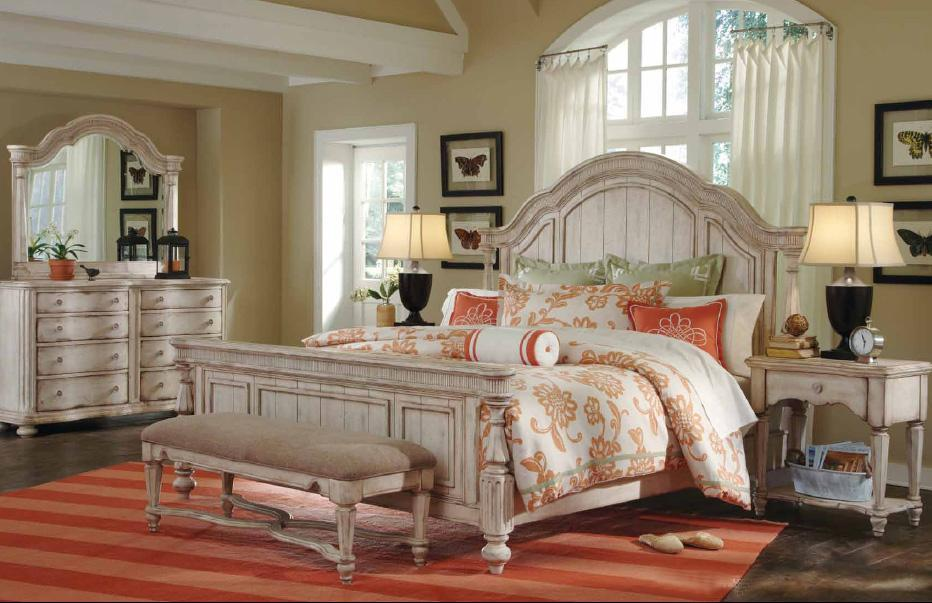 Belfort Signature Farrington King Bedroom Group - Item Number: 189 K Bedroom Group 1