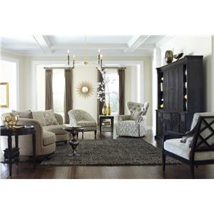 A.R.T. Furniture Inc Classic 4-Drawer Media Chest