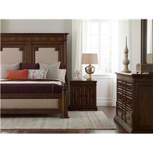 A.R.T. Furniture Inc Collection One Queen Bedroom Group