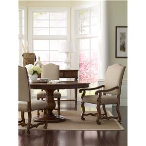 A.R.T. Furniture Inc Collection One Formal Dining Room Group
