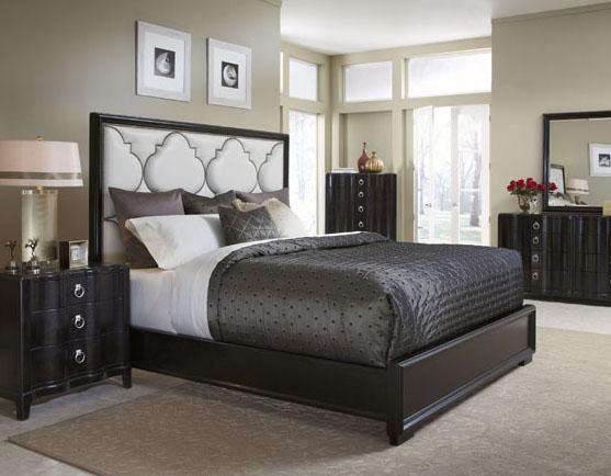 Belfort Signature Magellan Queen Bedroom Group - Item Number: 208000-1815 Q Bedroom Group 1
