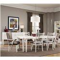 Cosmopolitan by A.R.T. Furniture Inc