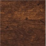 Vintage Cherry Finish over Distressed Cherry Veneers and Radiata Solids