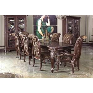 A.R.T. Furniture Inc Gables Formal Dining Room Group