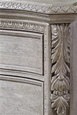 Intricate Traditional Details