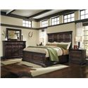 Whiskey Oak by A.R.T. Furniture Inc