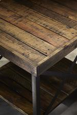 Reclaimed Plank Tops
