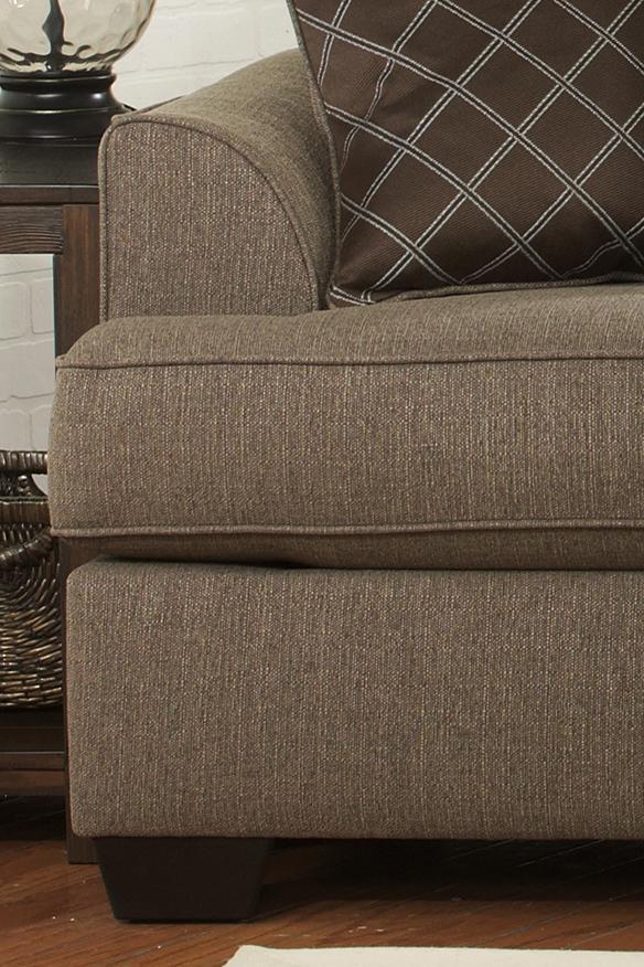 Ashley Furniture Corley   Slate Sofa   Sparks HomeStore U0026 Home Furnishings  Direct   Sofas Thatcher, Cottonwood, Safford, Sedona, Morenci, Arizona