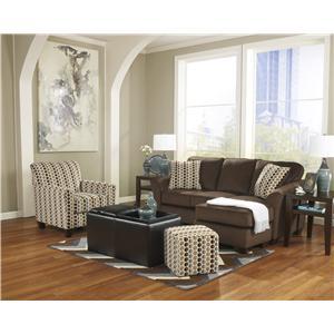 Geordie by Ashley Furniture