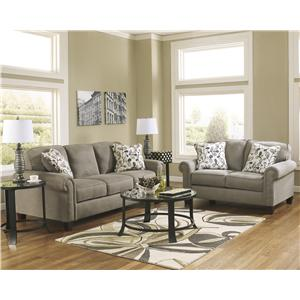 Ashley Living Room Furniture ashley living room group - insurserviceonline