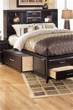 Kira B473 By Ashley Furniture Furniture And