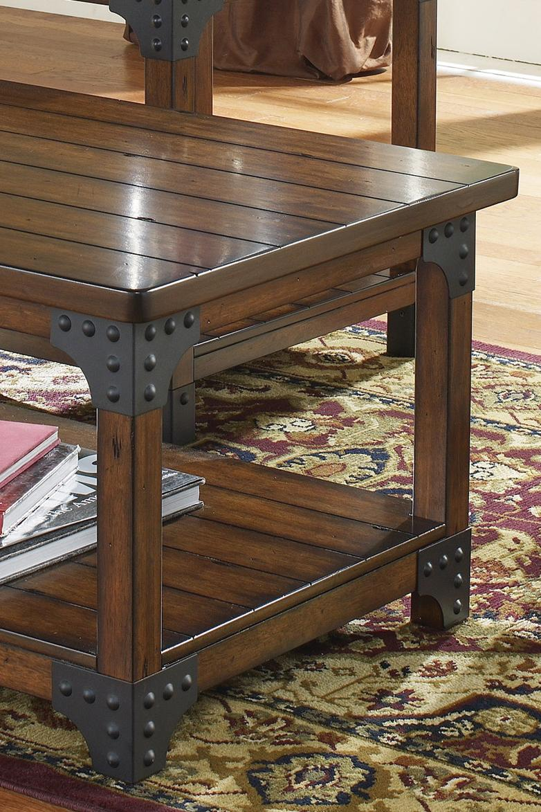 Murphy By Signature Design By Ashley Furniture And - Ashley furniture murphy coffee table set