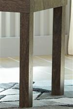 Parsons Legs