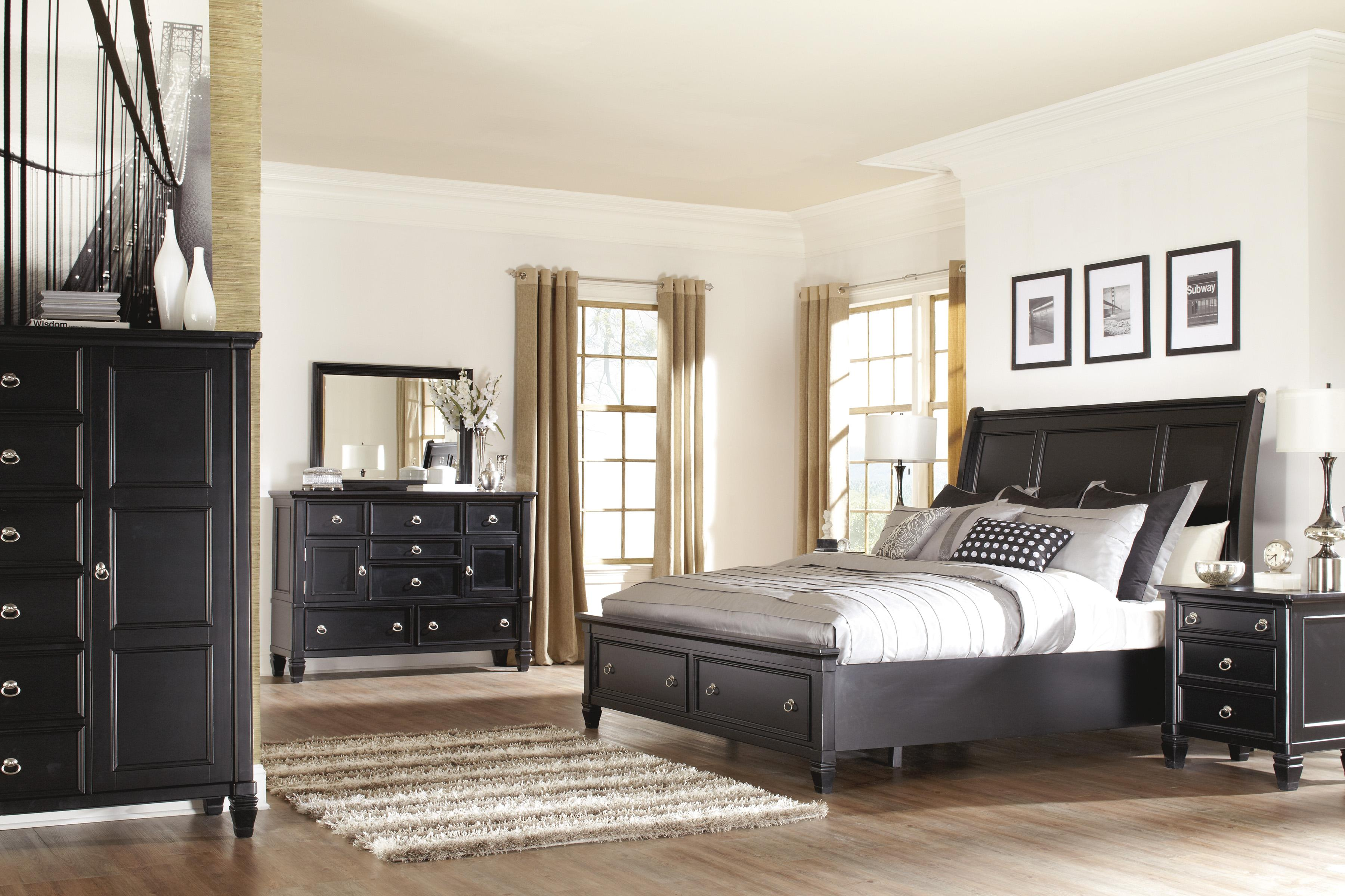 Millennium Bedroom Furniture Greensburg B671 By Millennium Del Sol Furniture Millennium
