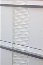 Asymmetrical Wave Design