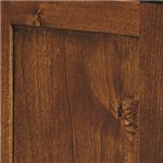Warm Fruitwood Finish