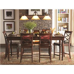 Morris Home Furnishings Clinton 68