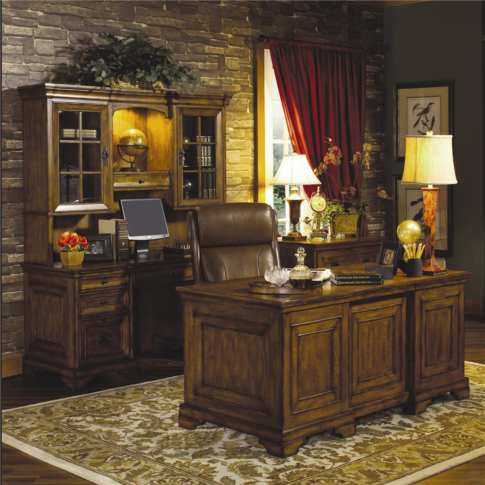 Office Furniture Collection: Centennial (I49) By Aspenhome