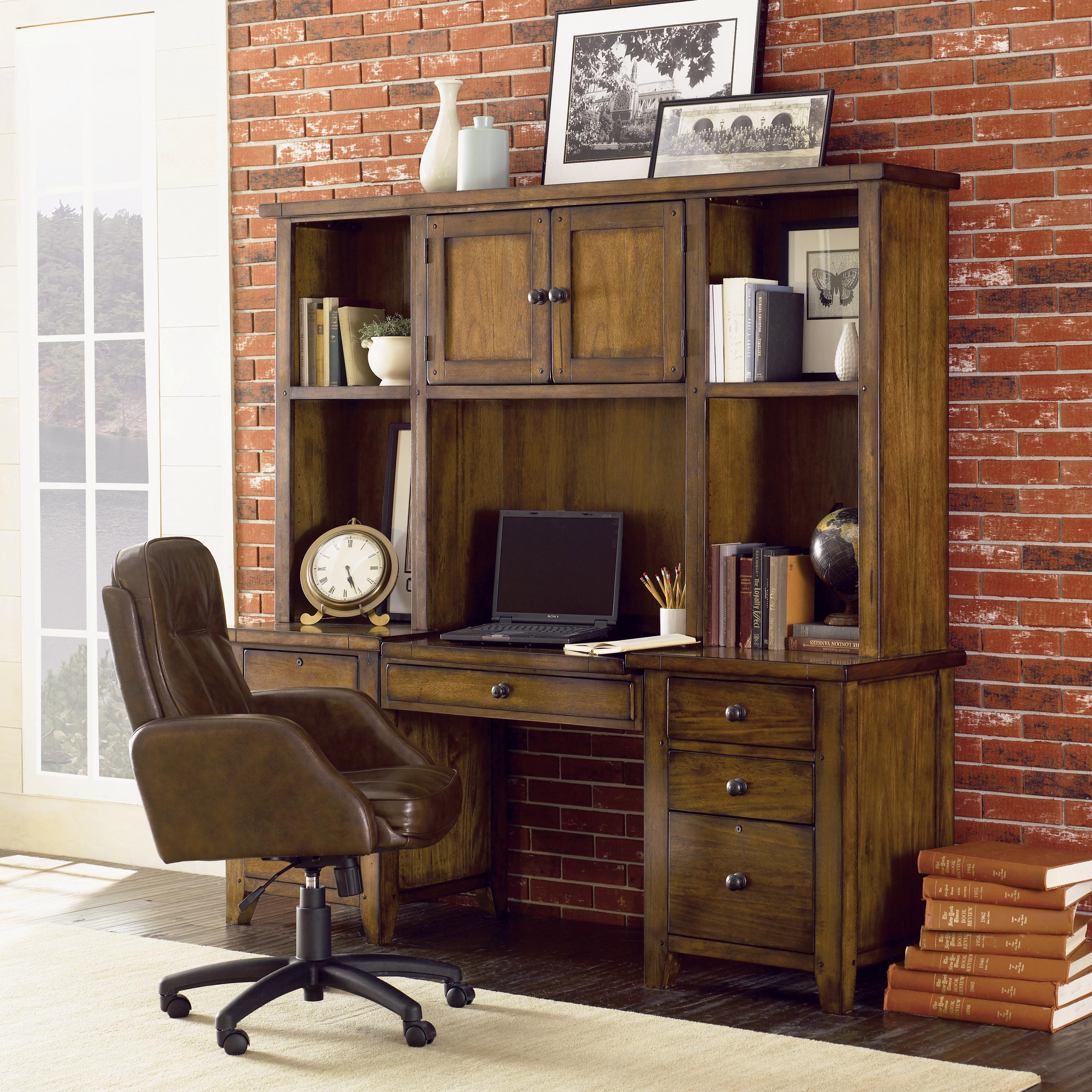 l shape shaped encouraging of desk hutch decorative with