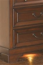 Aspenhome Richmond 2 Drawer Lateral File Cabinet - Wayside ...