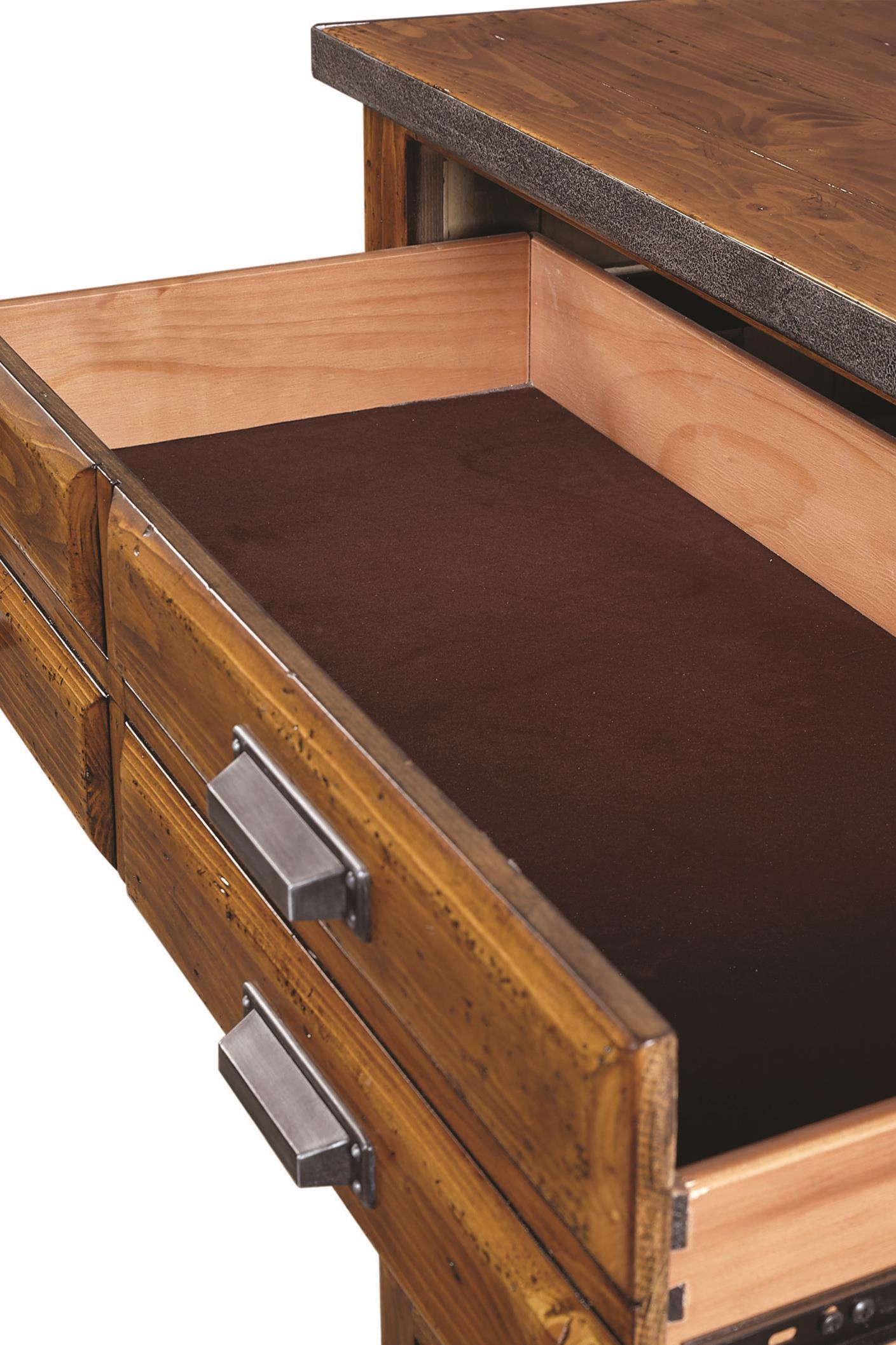Rockland (i58) By Aspenhome   Becker Furniture World   Aspenhome Rockland  Dealer