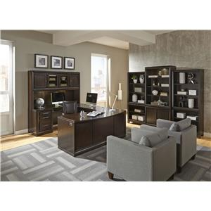 Morris Home Furnishings Viewscape 72