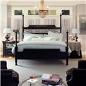 Aspenhome Young Classics Queen Bedroom Group - Bed Shown May Not Represent Size Indicated