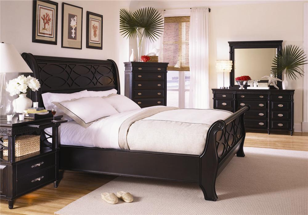 Aspenhome Young Classics Queen Bedroom Group - Item Number: I88 Q Bedroom Group 3
