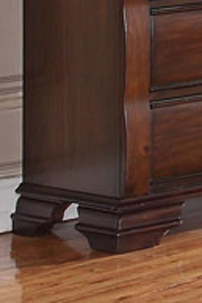 Austin Group Isabella 527 Bedroom Group   Standard Furniture   Bedroom Group  Birmingham, Huntsville, Hoover, Decatur, Alabaster, Bessemer, AL