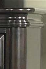 Pilaster Details