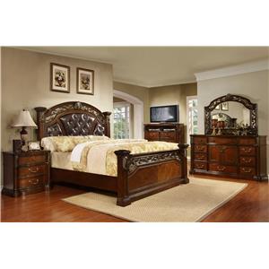 Avalon Furniture - Zak\'s Fine Furniture - Tri-Cities, Johnson City ...