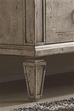 Antique Inspired Details