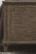 Farmhouse Style Planks with Smooth Finish
