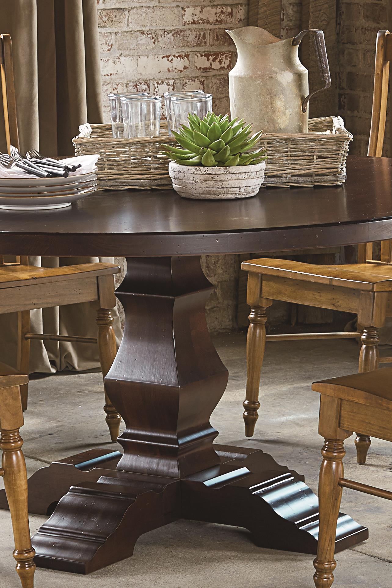 Bench Made (aged Bridle) By Bassett   Wayside Furniture   Bassett Bench  Made Dealer
