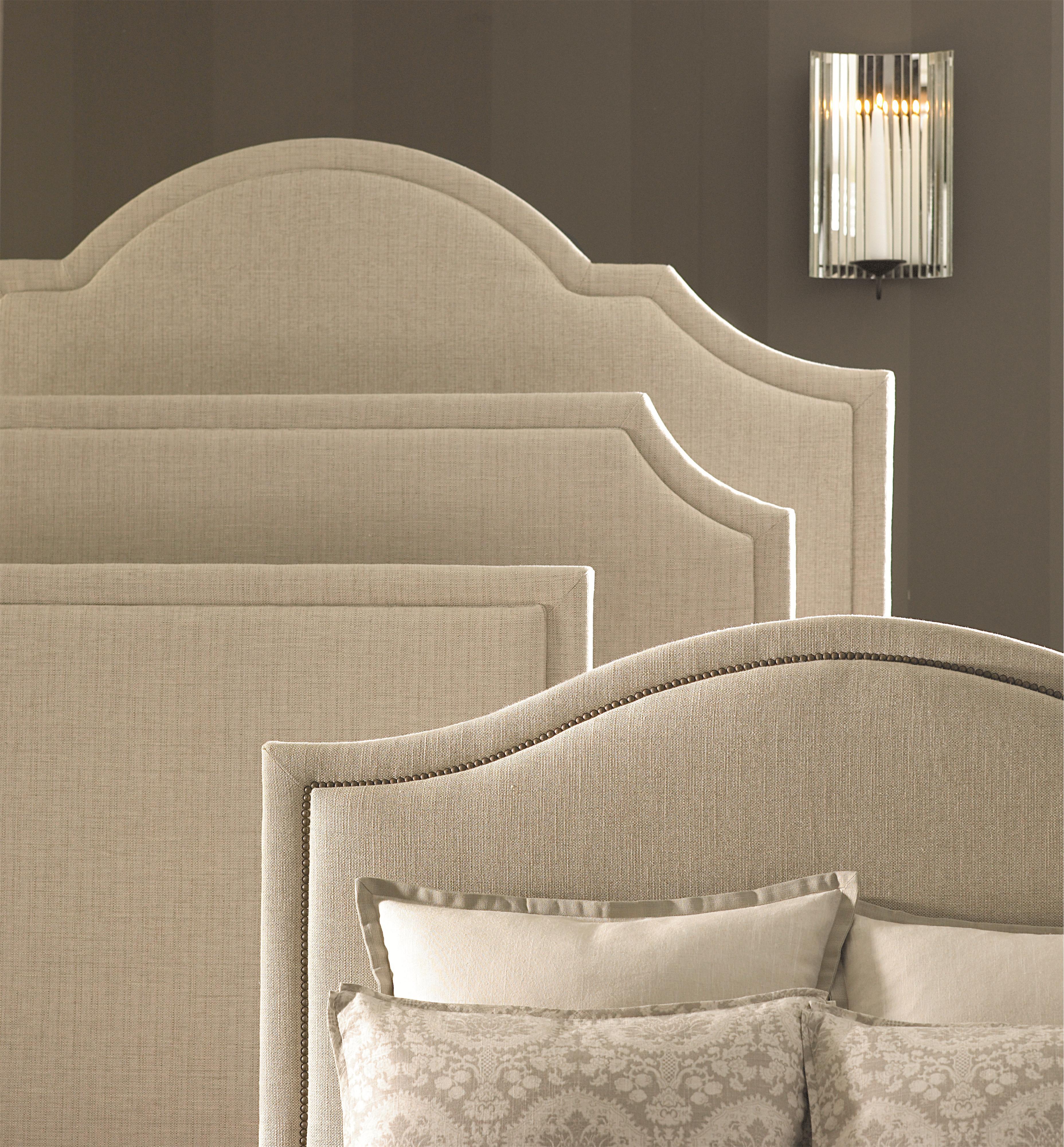 Custom Upholstered Beds By Bett
